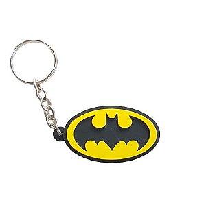 Chaveiro Batman Liga da Justiça