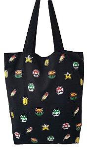 Bolsa Sacola Super Mario Bros