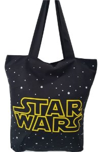 Bolsa Sacola Star Wars