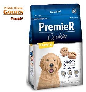 Cookie Premier Cães Filhotes 250gr