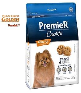 Cookie Premier Cães Adulto Raças Pequenas 250gr