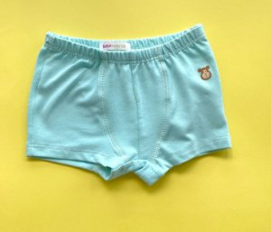Cueca Cotton Verde