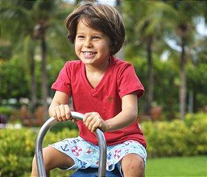 Conjunto Estampa Summer Park
