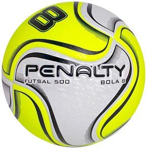 Bola Futsal Penalty 8 X