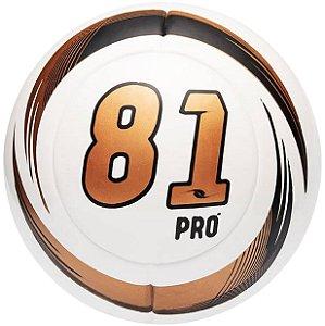 Bola Futsal Dalponte Termotech 81 PRO Sub11 - Gold
