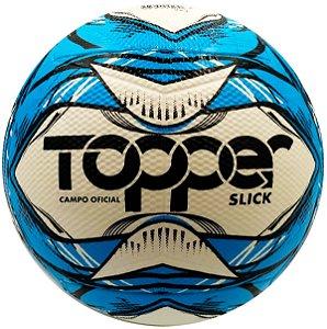 Bola De Campo Topper Slick 2020 Especial Azul