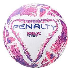 Bola De Futsal Penalty Max 500 Fusionada