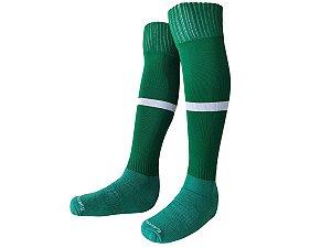 Meião de Futebol Adulto Spenassatto Verde