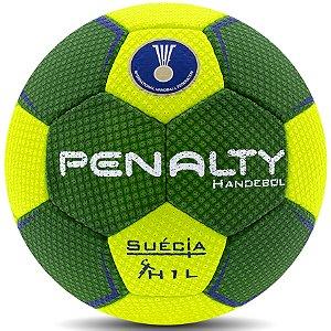 Bola De Handebol Penalty Suécia H1L Ultra Grip X Infantil