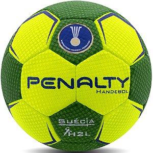 Bola De Handebol Penalty Suécia H2L Ultra Grip X Feminina