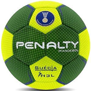 Bola De Handebol Penalty Suécia H3L Ultra Grip X