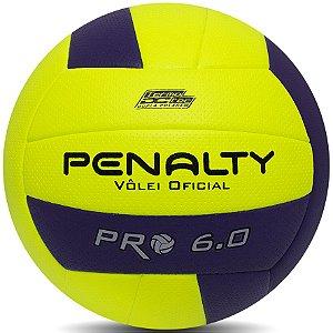 Bola De Vôlei Penalty 6.0 PRÓ