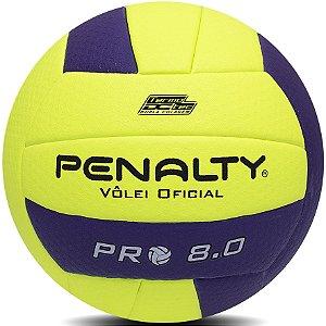 Bola De Vôlei Penalty 8.0 PRÓ IX