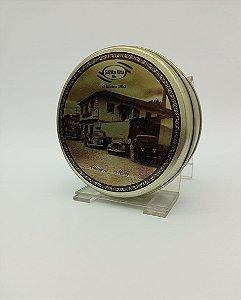 Lata Decorativa - Modelo Antiga Fabrica 2 -  Santa Rita