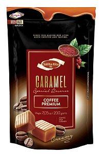 Caramelo Santa Rita Gourmet Coffee Premium 200g