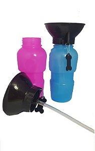 Bebedouro portátil para passeios AquaDog