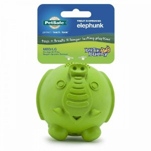 Busy Buddy Elephunk - Petsafe