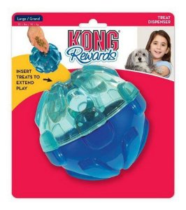 Kong Rewards Ball