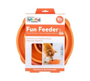 OUTWARD HOUND FUN FEEDER -M