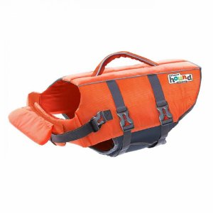 Outward Hound Granby Splash Dog Life Jacket - Colete Salva Vidas
