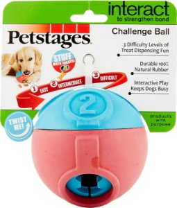 Petstages - Challenge Ball