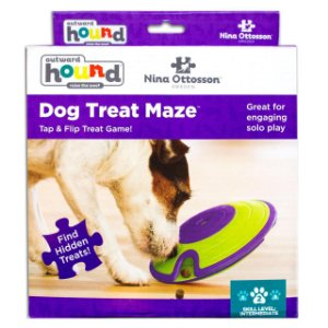 Outward Hound Dog Treat Maze