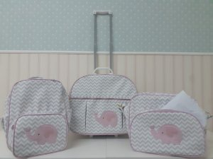 Kit Mala Maternidade