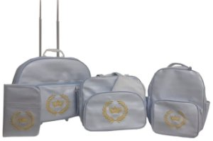 Kit Mala Maternidade Luxo
