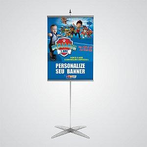 Banner Lona 1MT²