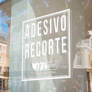 Adesivo Vinil Recorte 1M²