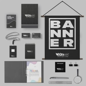 Kit Empreendedor
