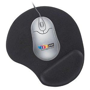 Mouse Pad Ergonômico Gel
