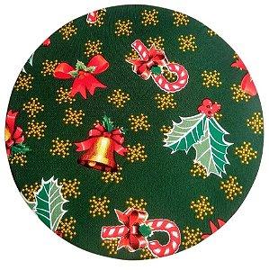 Capa para Sousplat Natal Sino Oxford