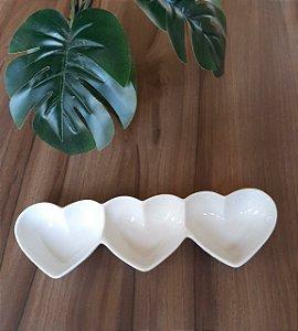 Petisqueira Trio Coração