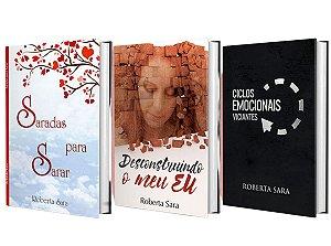 Combo Emoções (3 Livros)