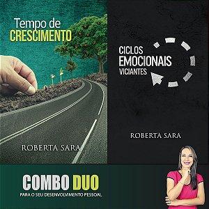 Combo Duo (Desenvolvimento Pessoal)