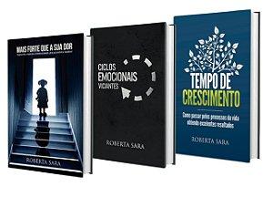 Kit Essencial (3 Livros)