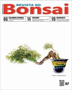 Revista do Bonsai (7ª Edição)