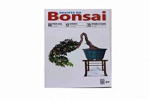 Revista do Bonsai (1ª Edição)