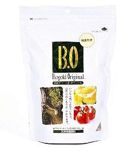 Fertilizante Orgânico Biogold Japonês Original