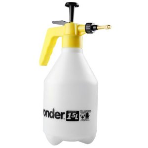 Pulverizador de Pressão para Bonsai Vonder 1,5 Litros