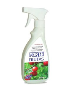 Fertilizante Foliar Forth Frutas Pronto Uso - 500ml