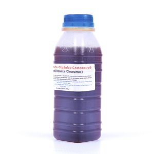 Adubo Líquido Orgânico Concentrado (Biofertilizante Chorume) 300 ML