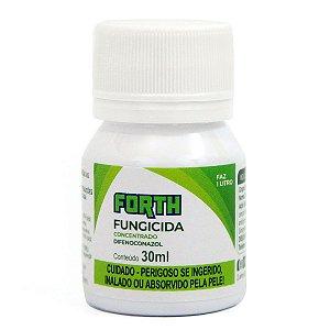 Fungicida Sistêmico Concentrado Forth 30 ml