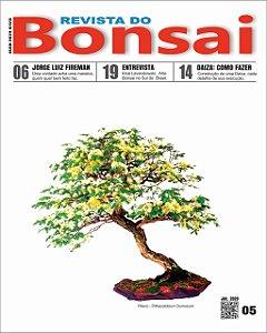 Revista do Bonsai (5ª Edição)