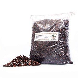 Substrato Pronto Uso Para Bonsai Juníperos e Coníferas 2 kg