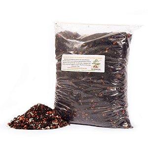 Substrato Pronto Uso Para Bonsai de Frutíferas 2 kg