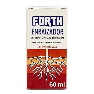 Hormônio Enraizador Forth (Pronto para Uso)