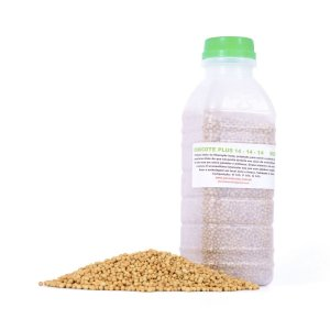 Fertilizante Osmocote para Bonsai 250/500 gramas – Liberação Lenta (14-14-14)