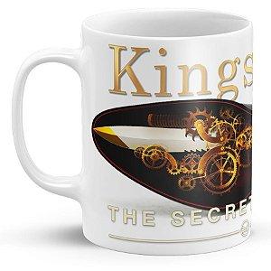 Caneca Personalizada Kingsman